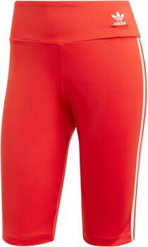 adidas Short legging Dames Rood