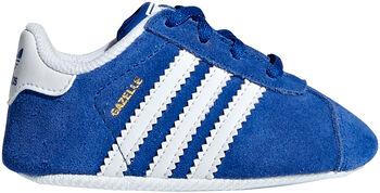 adidas Gazelle Crib kids sneakers Jongens Blauw