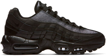 Nike Air Max 95 sneakers Dames Zwart