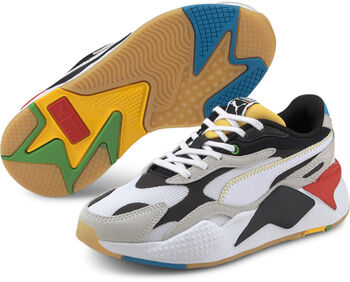 Puma RS-X kids sneakers Jongens Wit