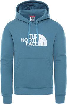 The North Face Drew Peak Pullover hoodie Heren Blauw
