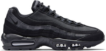Nike Air Max 95 sneakers Heren Zwart