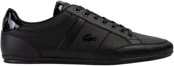 Lacoste Chaymon 120-3 sneakers Heren Zwart