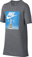 Nike Air Liberty shirt Jongens Zwart