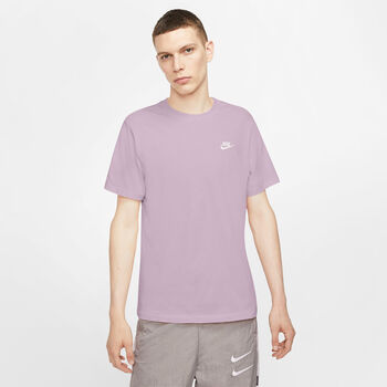 Nike Sportswear shirt Heren Paars