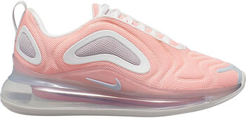 Nike Air Max 720 sneakers Dames Rood