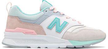 New Balance cw997 sneakers Dames Off white