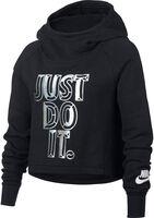 Crop JDI hoodie