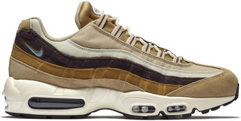 Nike Air Max 95 Premium sneakers Heren Bruin