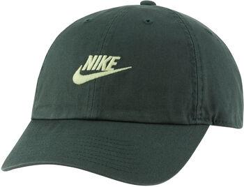 Nike Sportswear H86 Futura cap Groen
