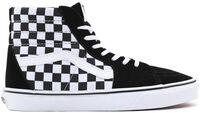 Checkersboard Sk8-Hi sneakers