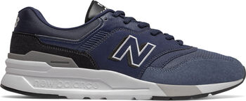 New Balance CW997 sneakers Heren Blauw