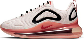 Nike Air Max 720 sneakers Dames Rood