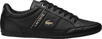 Lacoste Chaymon sneakers Heren Zwart
