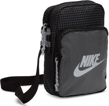 Nike Heritage 2.0 Small Items tas Zwart