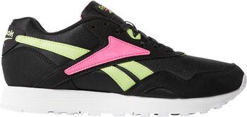 Reebok Rapide Syn sneakers Dames Zwart