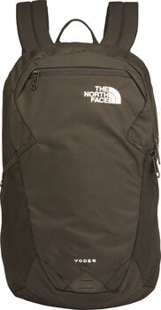 The North Face Yoder rugzak Zwart