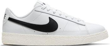 Nike Blazer Low kids sneakers Jongens Wit