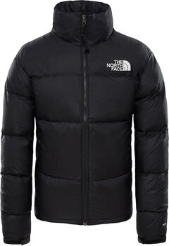 The North Face 1996 Retro Nuptse jack Heren Zwart