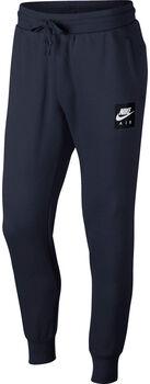 Nike Sportswear Fleece pant Heren Blauw