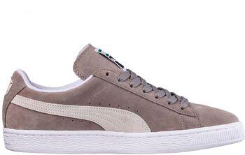 Puma Suede Classic sneakers Heren Grijs
