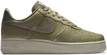 Nike Air Force 1 '07 Premium Dames Bruin