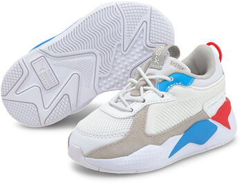 Puma RS-X Monday AC kids sneakers Jongens Wit