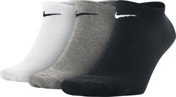 Nike Value No Show 3-pack sokken Multicolor
