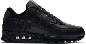 Nike Air Max 90 sneakers Dames Zwart