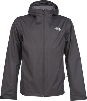 The North Face Extent II Shell jack Heren Zwart