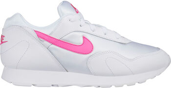 Nike Outburst sneakers Dames Wit
