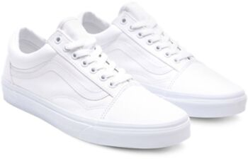 Vans Old Skool sneakers Wit
