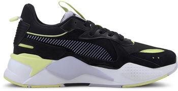 Puma RS-X Reinvent sneakers Dames Zwart