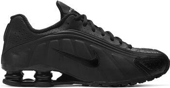 Nike Shox R4 sneakers Heren Zwart