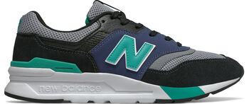 New Balance cm997H sneakers Heren Wit