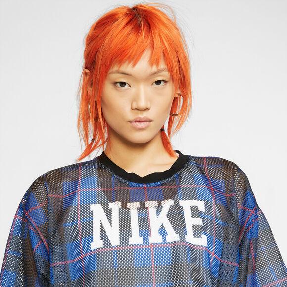 Sportswear Mesh top