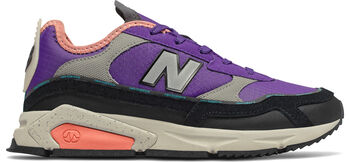 New Balance X-Racer sneakers Dames Paars