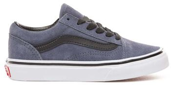 Vans Old School Suede sneakers Blauw
