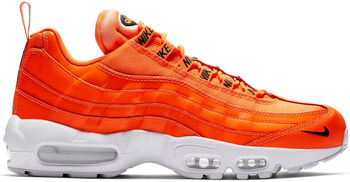 Nike Air Max 95 Premium sneakers Heren Oranje