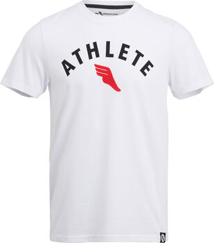 The Athlete's Foot Gascon III shirt Heren Wit