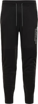 The North Face Graphic broek Heren Zwart