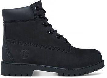 Timberland 6IN Premium kids laarzen Jongens Zwart