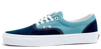 Vans Era sneakers Heren Blauw