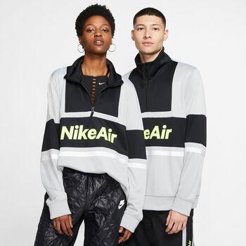 Nike Air jack Heren Zwart