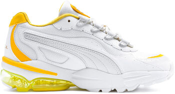 Puma Cell Stellar sneakers Dames Wit