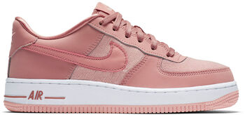 Nike Air Force 1 LV8 - kids Meisjes Rood