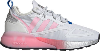 adidas ZX 2K Boost sneakers Dames Wit