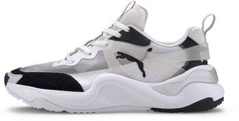Puma Rise sneakers Dames Zwart