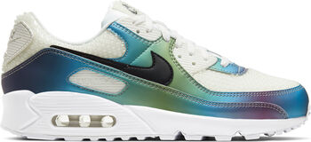 Nike Air Max 90 Bubble Pack sneakers Heren Wit
