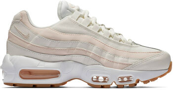 Nike Air Max 95 Dames Wit